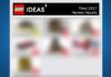Uitslag derde LEGO Ideas review 2017