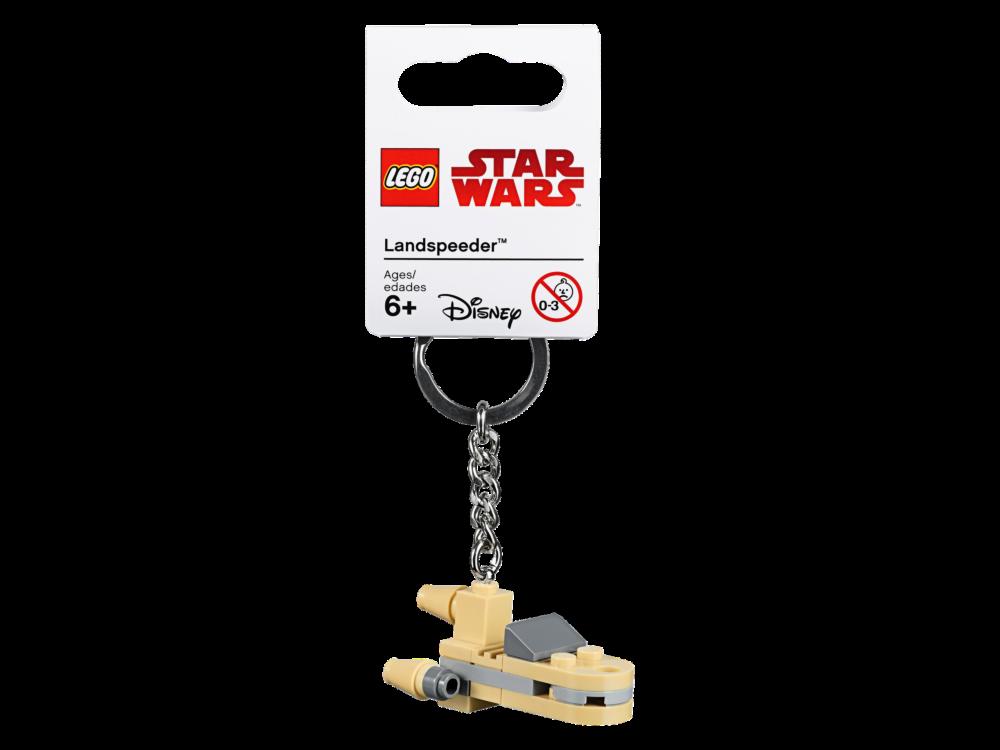 LEGO 853768 Landspeeder tashanger