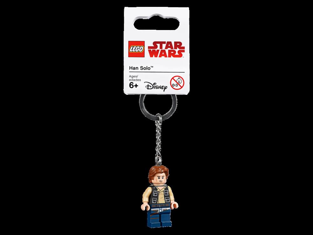 LEGO 853769 Han Solo sleutelhanger