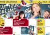 Amerikaanse LEGO Store kalender juli 2018