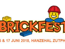 Brickfest Zutphen 2018