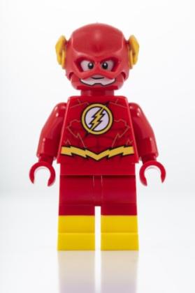 LEGO DC Comics76117 Batman Mech vs Poison Ivy Mech