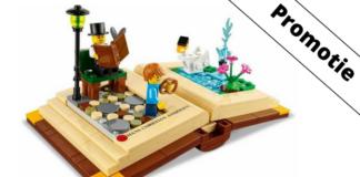 Gratis LEGO 40291 Creative Personalities