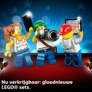LEGO Nieuws Banner