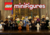 LEGO 71022 Harry Potter Collectible Minifigures aangekondigd