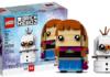 LEGO BrickHeadz 41618 Anna and Olaf