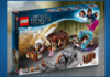 LEGO Fantastic Beasts 75952 Newts Case of Magical Creatures
