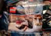 LEGO Harry Potter 30407 Harry Journey to Hogwarts