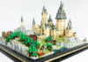 LEGO Harry Potter 71043 Hogwarts Castle microschaal