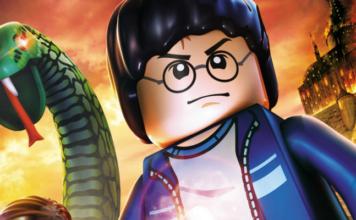 LEGO Harry Potter sets eerder verkrijgbaar