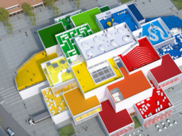 LEGO House documentaire