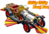 LEGO Ideas Chitty Chitty Bang Bang