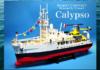 LEGO Ideas RV Calypso