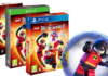 LEGO Incredibles game nu te koop