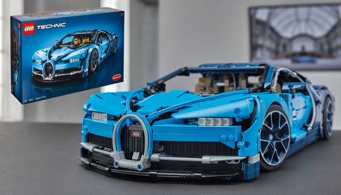 aankondiging lego technic 42083 bugatti chiron. Black Bedroom Furniture Sets. Home Design Ideas