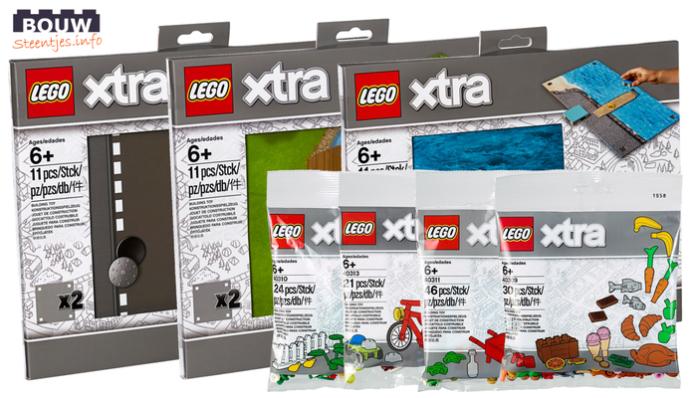 LEGO Xtra