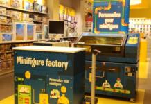 Minifigure Factory