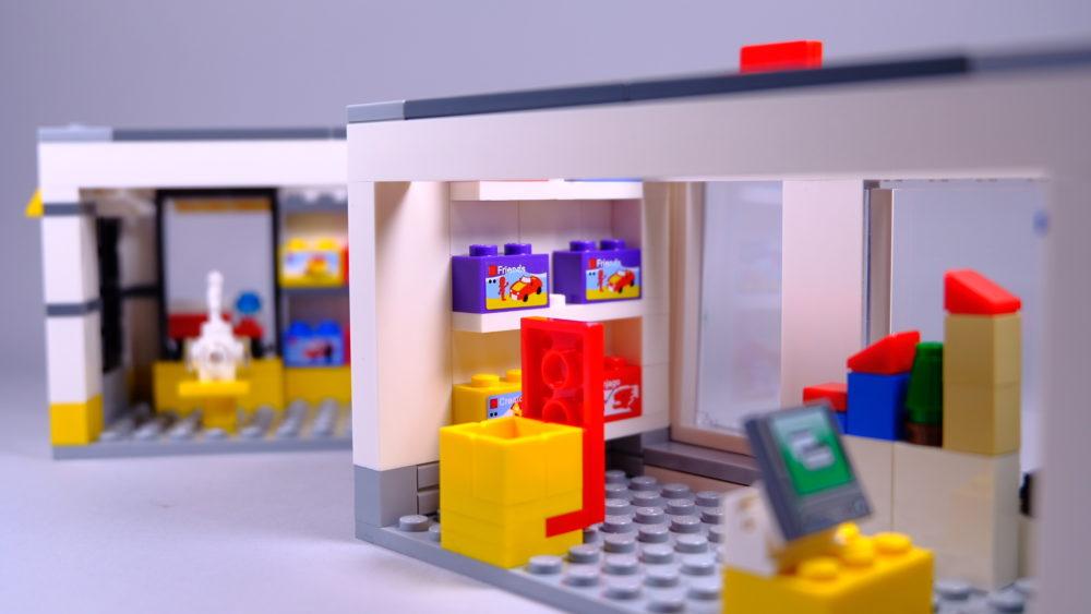 LEGO 40305 LEGO Brand Store