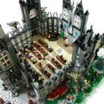 LEGO Catholic Church
