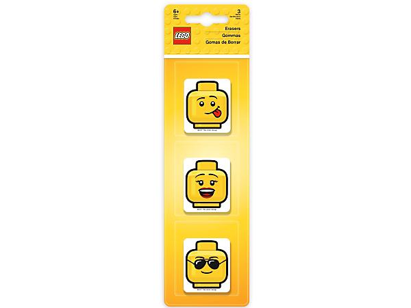 LEGO 5005579 LEGO® Gummen – set van 3