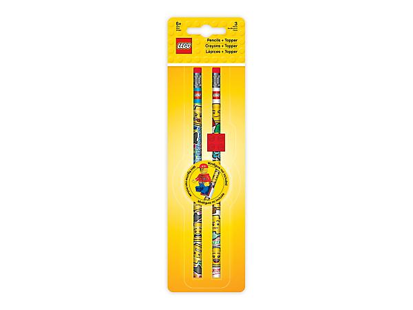 LEGO 5005625 LEGO® potloden – set van 2