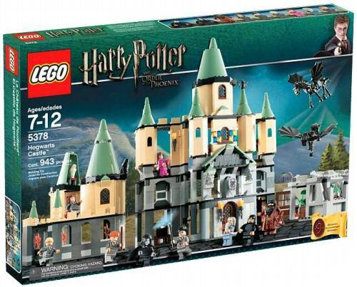 LEGO 5378 Hogwarts Castle