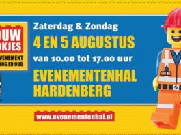 Bouwblokjes Hardenberg 2018