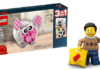 LEGO 40251 Piggy Bank VIP promotie