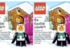 LEGO 5005251 Pinguin Suit Girl opgedoken