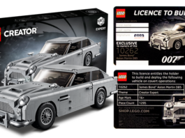 LEGO 5005665 License to Build