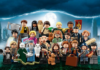 LEGO 71022 Harry Potter CMF