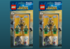 LEGO DC Super Heroes 853744 Knightmare Batman Accessory Set