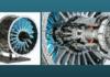 LEGO Ideas Rolls-Royce UltraFan