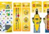 Nieuwe LEGO bureauaccessoires