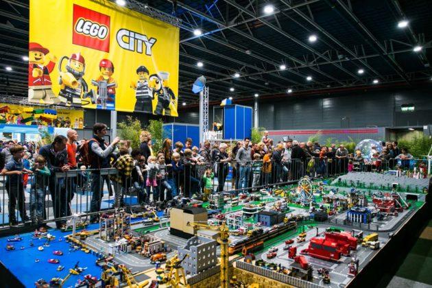 LEGO World 2019