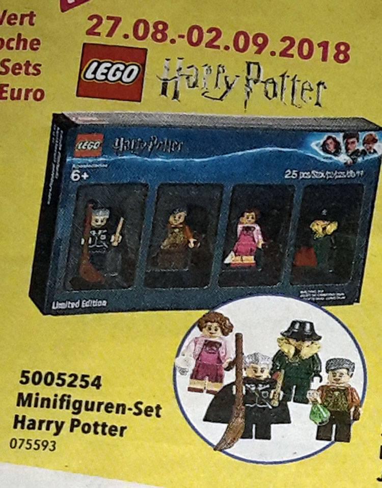 LEGO 5005254 Harry Potter