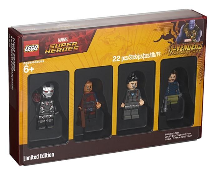 LEGO 5005256 Marvel Super Heroes