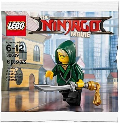 LEGO 30609 The LEGO Movie Ninjago Lloyd
