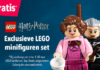 LEGO 5005254 Harry Potter Bricktober 2018