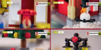 LEGO Creator Expert 10263 Winter Village