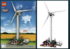 LEGO Creator Expert Vestas Wind Turbine