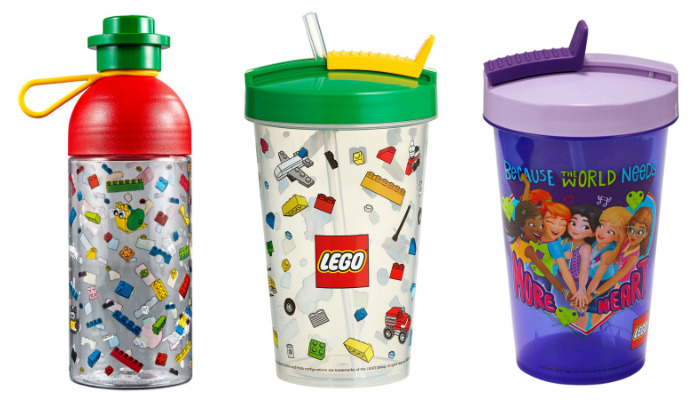 LEGO Drinkbekers