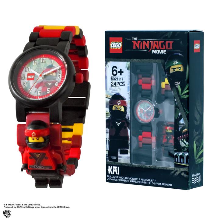 LEGO Horloges