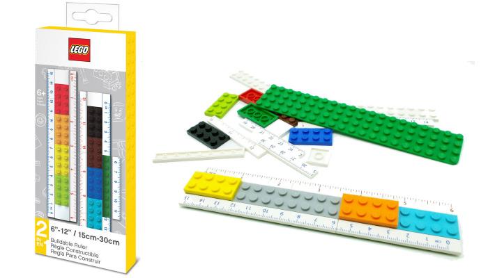 LEGOliniaal