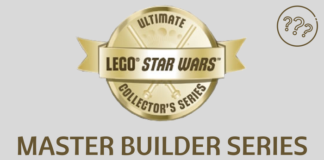 Uitleg over LEGO Master Builder Series