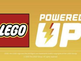 Vragen over nieuwe LEGO Powered Up