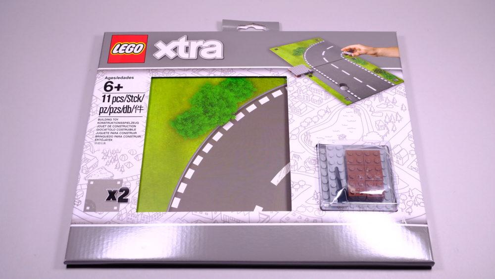 LEGO Extra Speelmatten