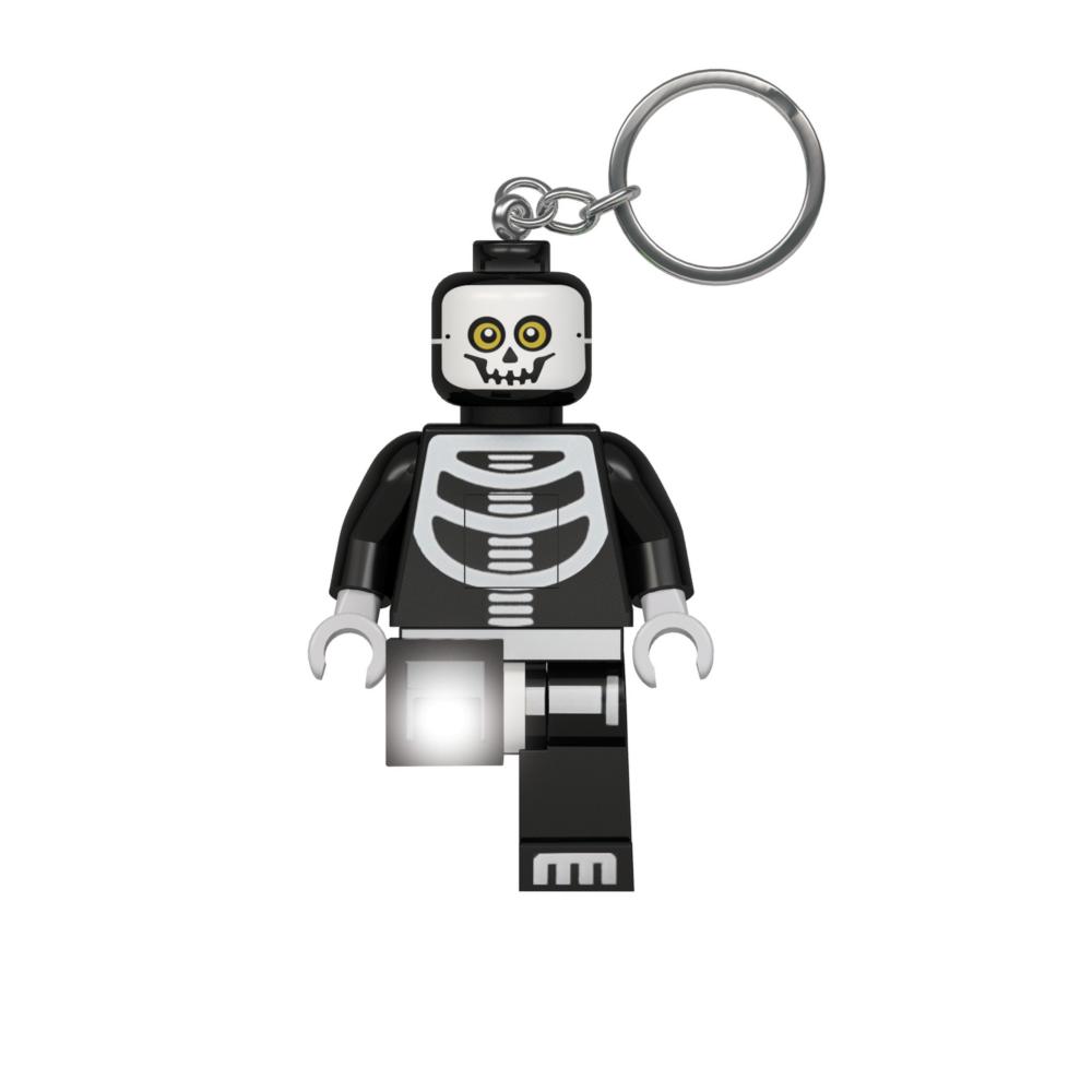 LEGO 5005668 Skelet Sleutellampje