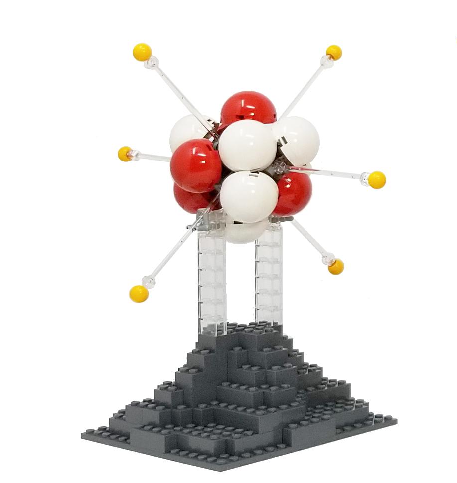 LEGO Ideas Building Blocks of Life