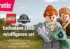 LEGO 5005255 Jurassic World Bricktober